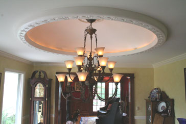Ceiling domes with lighting Light Fixture Architectural Ceiling Domes Architectural Ceiling Domes Cove Lighting Design